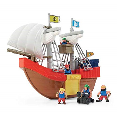 £38.84 • Buy Early Learning Centre Pirate Ship