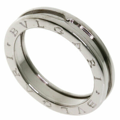 AU1109.03 • Buy BVLGARI   Ring B-zero1 XS #60 K18 White Gold