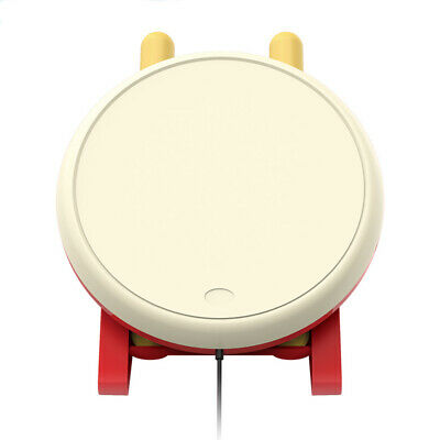 AU59.59 • Buy 4 In 1 Taiko Drum Joycon Video Game Accessories For Sony PS4 PS3 PC Switch