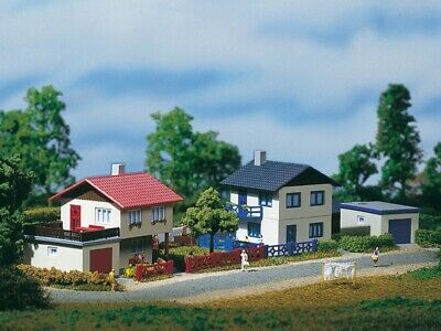 AU34.95 • Buy N Scale Buildings - 14462 - Suburban Houses - Kit