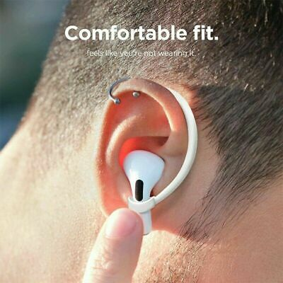AU5.46 • Buy Airpods Pro Ear Hooks For Running Apple Air Pods 1 And 2 Holder EarHooks