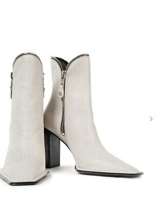 AU500 • Buy Authentic Brand New Alexander Wang Boots RRP $1337AUD