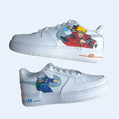 £80 • Buy Custom Air Force 1 (all Sizes And Characters) PRE-PURCHASED SHOES DROP-OFF