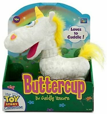 £593.35 • Buy Thinkway Toys Toy Story Collection Buttercup Plush Stuffed Disney Pixer Figure