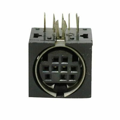£4.30 • Buy 9-pin Female, DIN Connector,