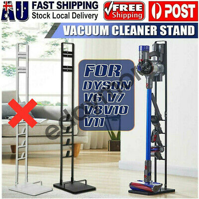 AU33.88 • Buy Freestanding Stick Vacuum Cleaner Stand Rack Holder For Dyson V6 V7 V8 V10 V11