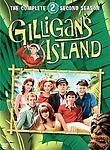 £7.27 • Buy Gilligans Island - The Complete Second Season (DVD, 2005, 3-Disc Set)