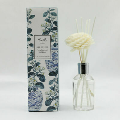 AU24.95 • Buy NEW Fumare Reed Diffuser 200ML With 35% Essential Oil 7 Scents