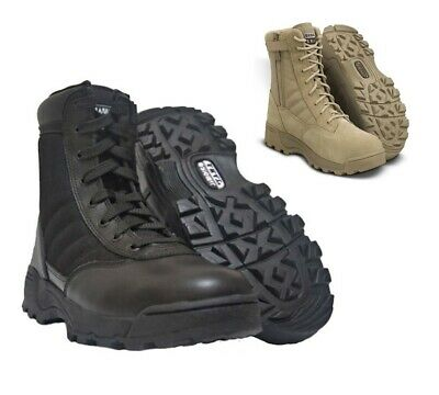$27.74 • Buy Mens American Army Combat Military Swat Boots Work Police Hiking Cadet Outdoor