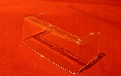 $8.50 • Buy Model Truck Parts AMT Mack Cruise Liner Cab Glass 1/25
