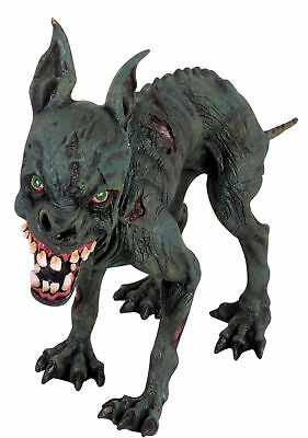 $ CDN54.64 • Buy Halloween Zombie Dog Cemetary  Prop Haunted House-12 Inches