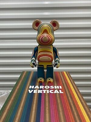 $30000 • Buy Haroshi Vertical 400% Be@rbrick Bearbrick