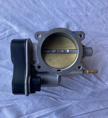 $62 • Buy Throttle Body Assembly Fits Chevy Colorado Impala Trailblazer GMC Envoy Canyon