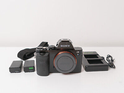 AU800 • Buy Sony A7S 12.2 MP Full-frame Camera Body Only ~Pls Read Description