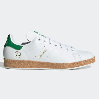 $ CDN125.46 • Buy Adidas Stan Smith X Groot Marvel US 4~11 Men's Shoes - GZ3099 Expeditedship