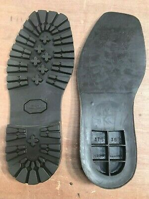 £13.99 • Buy Repair Sole Unit VIBRAM(1136) BROWN (Sole 8mm-Heel 25mm)-for Hiking Boots/Shoes