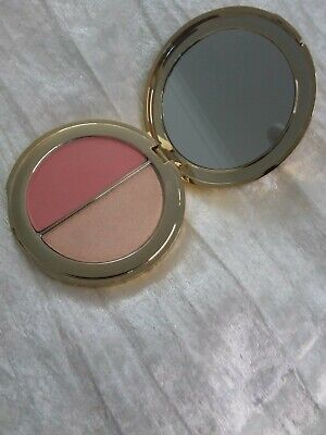 Tarte Blush & Glow Blush & Highlighter - Peachy Glow • 10£