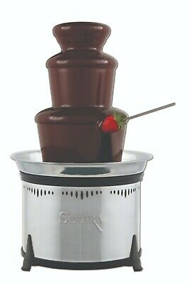£159.99 • Buy Sephra Professional Home Chocolate Fountains