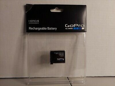 $ CDN18.21 • Buy GoPro AHDBT-401 Rechargeable Battery For Hero 4 Brand New (Official Accessory)