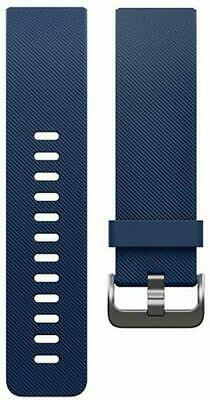 $ CDN27.80 • Buy Fitbit Blaze Accessory Band, Classic, Blue , Small - Replacement Band - Original