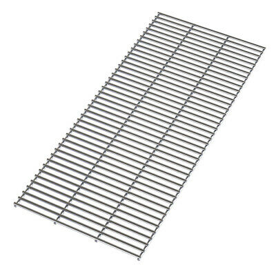 £25.95 • Buy Charcoal BBQ Grill Wire Mesh Grate Grid Stainless Steel Cooking Replacement Net