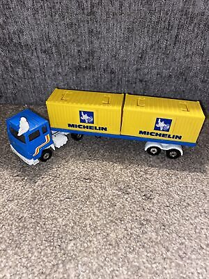 £29.99 • Buy Corgi Major Toys C1108 Ford Transcontinental Michelin Container Lorry VGC