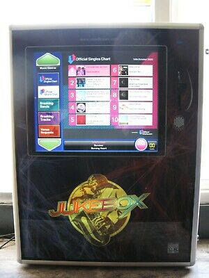 Sound Leisure The Jukebox AV Digital Touchscreen Jukebox • 800£
