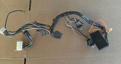 AU65 • Buy Holden HX HZ Dash Wiring Loom