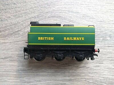 +++ TENDER ONLY Hornby R2220 BR 4-6-2 West Country Class 34011  92 SQUADRON  • 34.95£