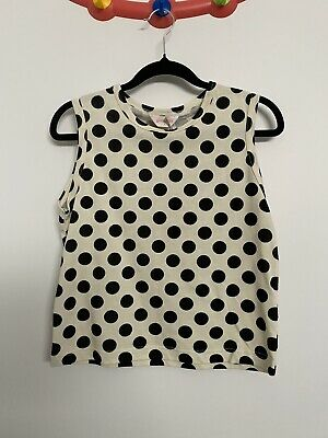 AU40 • Buy Gorman Size 6 Roundabout Jersey Tank Top BRAND NEW WITH TAGS