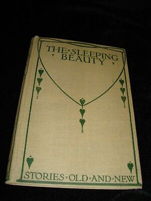 Sleeping Beauty & Other Tales From Perrault Illust, By John Hassall C.1915 • 19.99£