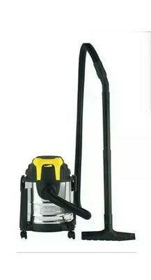 £49.99 • Buy Parkside Wet And Dry Vacuum Cleaner 1200W 12L 3-years Warranty Invoice  INCLUDED