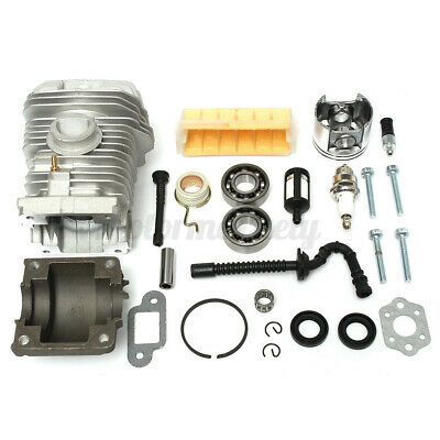 £20.39 • Buy 42.5mm Cylinder Piston & Kit For Stihl 025 023 MS250 MS230 Chainsaw Part