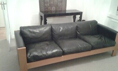 £800 • Buy Sofa 'Heals' Or 'Habitat' Style, (wood Frame Only)