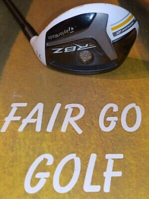 AU165 • Buy Taylormade RBZ Stage 2 #4 Hybrid Rescue 22° Regular Flex Shaft Golf Club