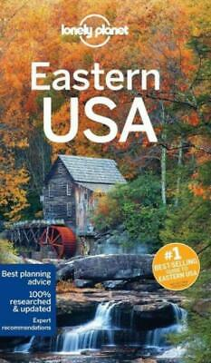 £28.90 • Buy Lonely Planet Eastern Usa (Travel Guide)