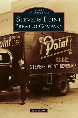 £18.05 • Buy Stevens Point Brewing Company