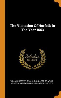 £27.97 • Buy The Visitation Of Norfolk In The Year 1563