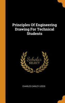 £23.84 • Buy Principles Of Engineering Drawing For Technical Students