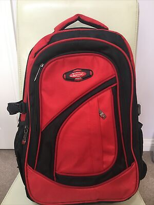 £12.99 • Buy United London Olympic Collection Red Backpack/ Rucksack