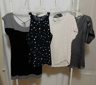 AU14.99 • Buy Bulk Lot Of Women's Clothing Size 10 S Assorted Mixed Spring Summer Dress & Tops