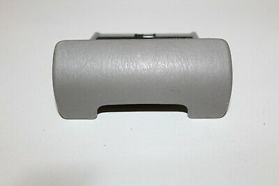 $12.14 • Buy 02 03 04 05 06 Toyota Camry Coin Tray Gray Grey Dash Storage Cubby OEM 2002 2004