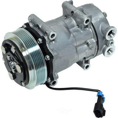 AU307.74 • Buy A/C Compressor-Sanden Sd7h15 Compressor Assembly UAC CO 4040