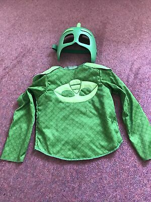 PJ Masks Gekko Costume And Mask • 4£