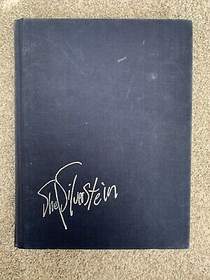 Shel Silverstein Falling Up, 1996 Hardcover No Dust Jacket • 2.18£