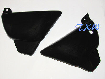 $95 • Buy Frame Side Cover Pair Left And Right For Suzuki Motorcycle GZ250  1999-2010