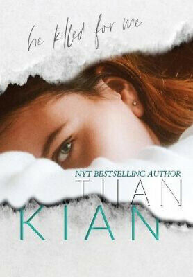 AU34.70 • Buy Kian (Hardcover) By Tijan