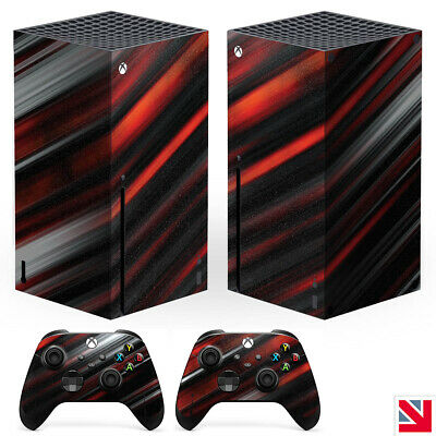 £11.49 • Buy Abstract Space Dust Pattern XBOX SERIES X Skin Decal Vinyl Sticker Wrap
