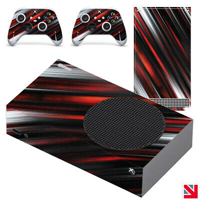 £11.49 • Buy Abstract Space Dust Pattern XBOX SERIES S Skin Decal Vinyl Sticker Wrap