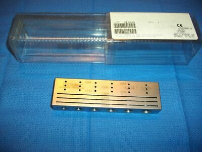 $ CDN241.84 • Buy Orthopedics Graft Sizing Block. Surgical Tool. New, Open Package. Free Shipping